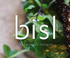 Bisl: a visionary Bozeman restaurant